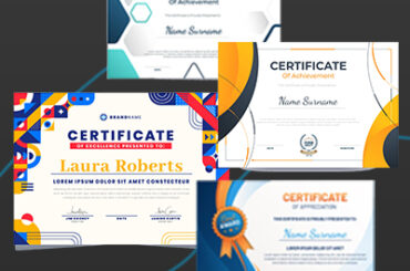Certificate DEsign thumbnail 400 by 400