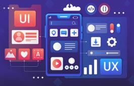UI AND UX Design thumbnail 400 by 400
